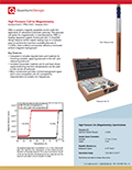 DynaCool Pressure Cell (Magnetometry)