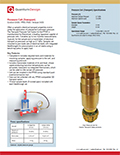 DynaCool Pressure Cell (Transport) Option