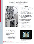 Tetra Arc Furnace Brochure