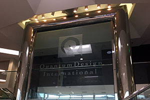 Quantum Design International Moves into New Headquarters