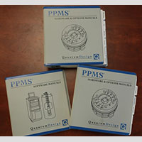 1070-100 PPMS Users Manuals (P160)