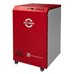 Quantum Design Helium Compressors for G-M and Pulse Tube Cold Heads